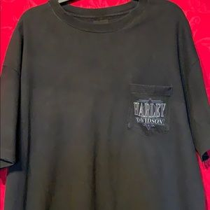 Harley-Davidson Men's Tee-Shirt